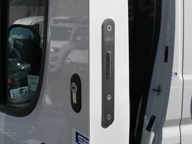Standard van lockcase Kent